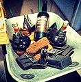 Les paysans sont de sacrés alcooliques. -Brouette -Whisky (6949289929).jpg