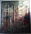 Liège, Musée d'Ansembourg, cage d'escalier, tapisserie.jpg