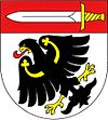 Coat of arms of Libčeves
