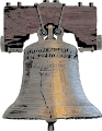 Liberty Bell icon.svg