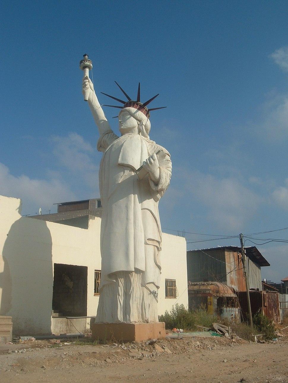 Liberty arrabe