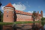 Lidzbark Warmiński Zamek Biskupów Warmińskich 001.jpg