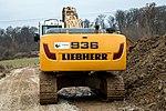 Liebherr 936, Chantier «Beim ale Kierfecht», Sandweiler-107.jpg