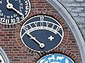 Lier Zimmertoren Clock detail 07.JPG