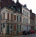 Lille, immeubles 3, 5 rue du Pont-Neuf ( PA00107653).jpg