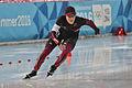 Lillehammer 2016 - Speed skating Men's 500m race 1 - Lukas Mann 1.jpg