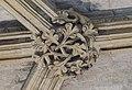 Lincoln Cathedral, Angel Choir N aisle, 7th from E. (25738926248).jpg