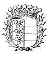 Lindenov baron af Lindenborg coat of arms.jpg