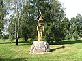 Linkmenys, Lithuania - panoramio (11).jpg