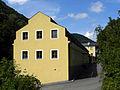 Linz-StMagdalena - Trockenstadl der ehem Lederfabrik - Seitenansicht.jpg