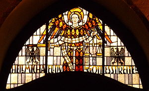 Michaelmas - Saint Michael the Archangel