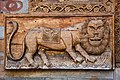Lion Carving Bekhli Temple Kullu Himachal Dec17 D72 4587.jpg