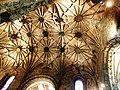 Lisboa, Igreja de Santa Maria de Belém, abóbada (1).jpg
