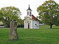 Litvínov, bývalý hřbitov - kaple 6.jpg