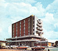 Ljupko Curcic - Hotel Dunav u Pozarevcu.jpg