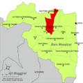 Localització de Traiguera respecte del Baix Maestrat.png