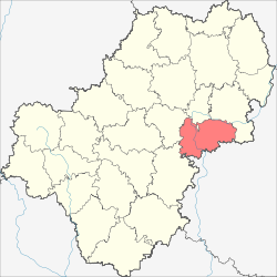 Location Peremyshlsky District Kaluga Oblast.svg