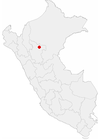 Location of the city of Tarapoto in Peru.png