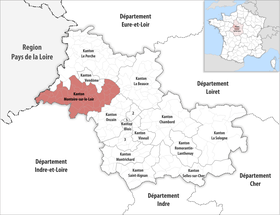 Locator map of Kanton Montoire-sur-le-Loir.png