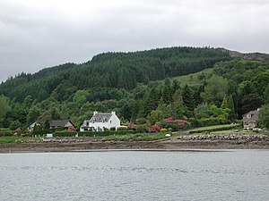 Lochgair - Lochgair