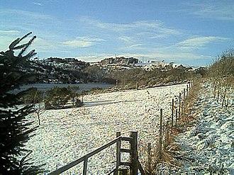 Newburgh, Fife - Lochmill Loch