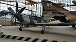 Lockheed YO-3A at the Museum of Flight, Seattle.jpg