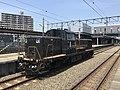 Locomotive at Fukuma Station 3.jpg