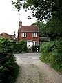 Lodge Hill Cottage - geograph.org.uk - 1446116.jpg