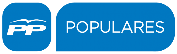 Logo PP Elecciones Municipales 2015