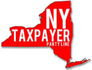Taxpayers Party of New York - Image: Logo of the New York Taxpayers Party