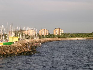 Lomma Harbour