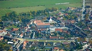 Lomnice nad Lužnicí Town in South Bohemian, Czech Republic