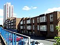 London, Woolwich-Plumstead, Congleton Grove - Claymill House.jpg
