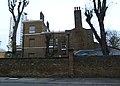 London-Woolich, Rushgrove House 04.jpg