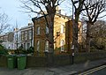 London-Woolwich, Burrage Road 10.jpg