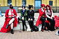 London Comic Con 2015 cosplay (17435822983).jpg