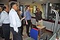 London Science Museum Delegates Visit NDL With NCSM Officers - NCSM - Kolkata 2018-03-07 8261.JPG