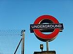 London Underground roundel – Colindale Station – (2016-12-29).jpg