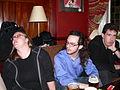 London Wikimeet 2007-01-02 - 03.jpg