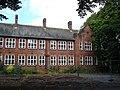 Long Eaton School - Old Buildings (4) - geograph.org.uk - 908739.jpg