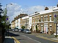 Lordship Road, Stoke Newington - geograph.org.uk - 1469542.jpg