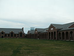 Lorton Reformatory - from the quad4.jpg