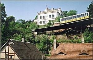 Loschwitz - Funicular
