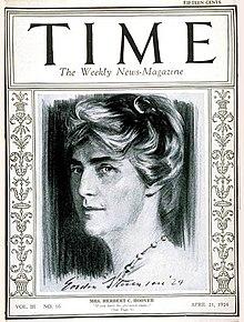 https://upload.wikimedia.org/wikipedia/commons/thumb/4/47/Lou_Henry_Hoover-TIME-1924.jpg/220px-Lou_Henry_Hoover-TIME-1924.jpg