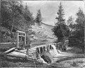 Louis Gurlitt - Landschaft mit Wasserfall - 12534 - Bavarian State Painting Collections.jpg