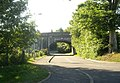 Low bridge - geograph.org.uk - 1388364.jpg