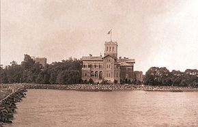 Lower Summer Residence (Peterhof) 1900.jpg