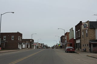 Loyal, Wisconsin City in Wisconsin, United States