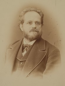 Ludwig Nohl (Quelle: Wikimedia)