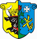 Coat of arms of Ludwigslust